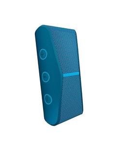 Logitech Mobile Wireless Stereo Portable Speaker Blue (X300)