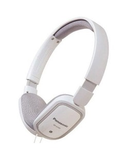 Panasonic On Ear Headphone (RP-HXC40)