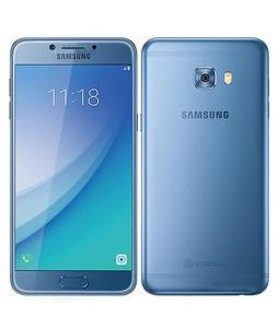 Samsung Galaxy C5 Pro 64GB Dual Sim Blue