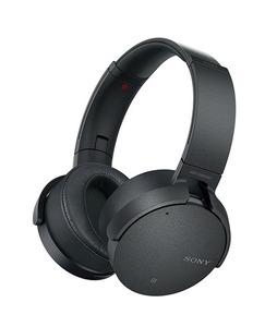 Sony Extra Bass Wireless Bluetooth Over-Ear Headphones Black (MDR-XB950N1)