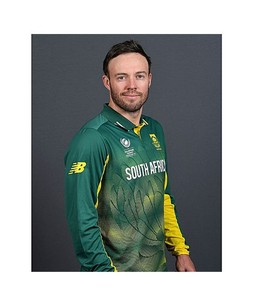 SA Store South Africa Cricket New T-Shirt