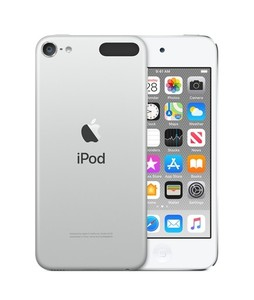 Apple iPod Touch 7th Generation 32GB Silver
