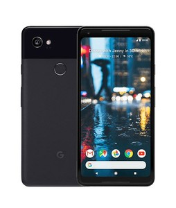 Google Pixel 2 XL 64GB Just Black