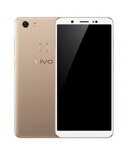 Vivo V7 32GB Dual Sim Champagne Gold