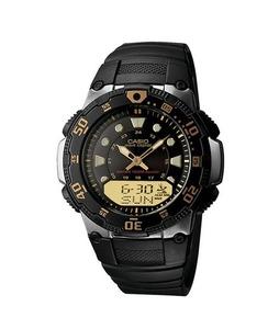 Casio Wave Ceptor Mens Watch (WVA107HA-1AV)