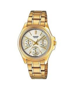 Casio Enticer Womens Watch (LTP-2088G-9AVDF)