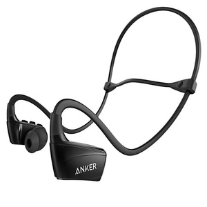 Anker SoundBuds NB10 Bluetooth Headphone  Black