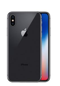 Apple iPhone X 64GB - Space Gray