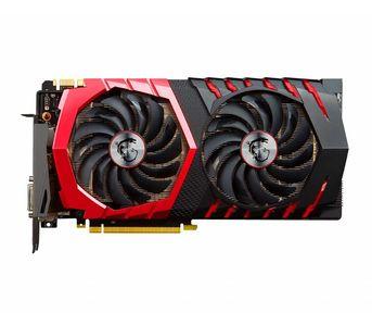 MSI GeForce GTX 1070 GAMING 8G 8GB GDDR5 Graphics Card