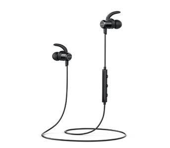 Anker SoundBuds Slim Bluetooth Headphone - Black