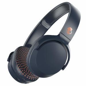 Skullcandy Riff On-Ear Wireless Headphones with Mic  Blue/Speckle/Sunset