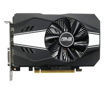 ASUS PH-GTX1060-6G Phoenix GeForce GTX 1060 6GB GDDR5 Graphic Card