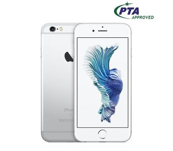 Apple iPhone 6s - 128GB (Silver)