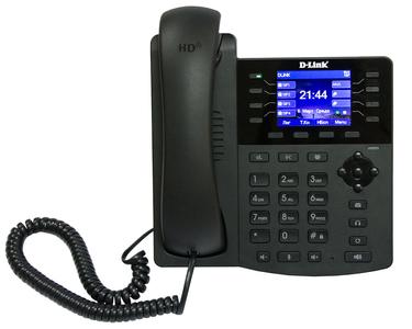 D-Link DPH-150SE/F5 IP Phone