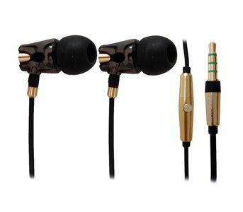 A4tech MK-790 Metallic In-Ear Earphone with mic