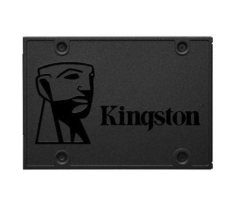 "Kingston A400 SATA 3 2.5\"" SSD - 120GB"