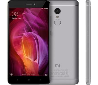 Xiaomi Redmi Note 4 (3GB - 32GB)