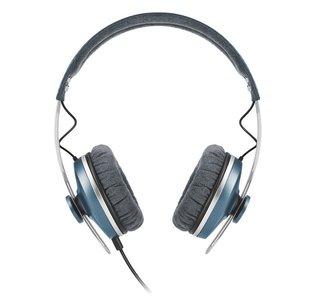 Sennheiser Momentum On-Ear Headphone (Blue)