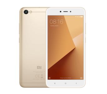 Xiaomi Redmi Note 5a (2GB - 16GB)