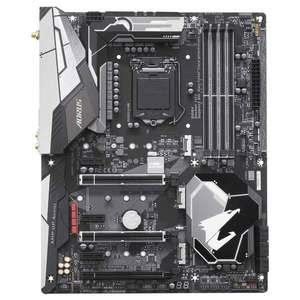 Gigabyte Z370 Aorus Gaming 5 Intel Z370 Ultra Durable Motherboard