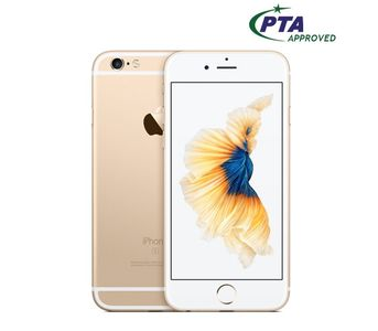 Apple iPhone 6s - 128GB (Gold)