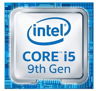 Intel Core i5-9600K Processor (9M Cache Up To 4.60GHz)