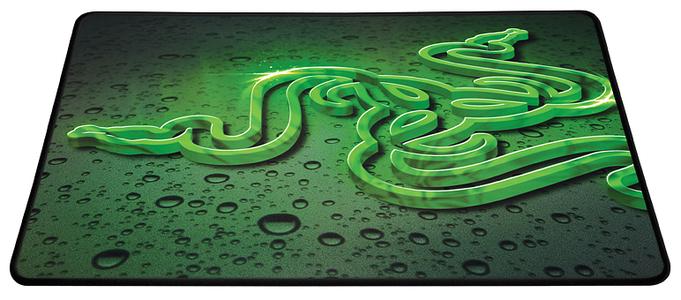 Razer Goliathus 2013 Speed Edition  Soft Gaming Mouse Mat (Medium)