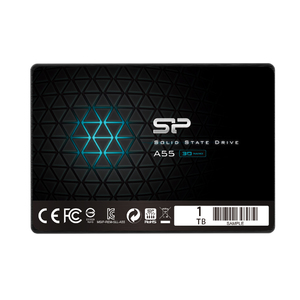 Silicon Power Ace A55 Shock And Vibration Proof SSD  1TB