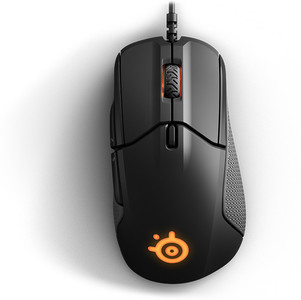 SteelSeries Rival 310 Ergonomic Gaming Mouse Engineered for Esports