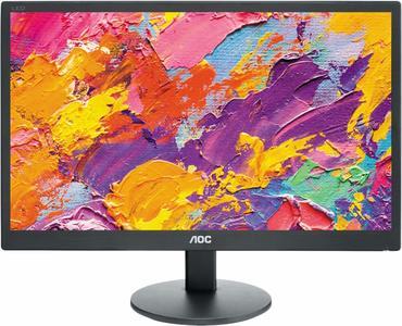 AOC E2270SWN 22 LED Monitor