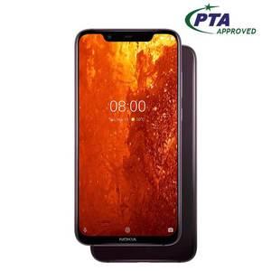 Nokia 8.1 (4GB  64GB)