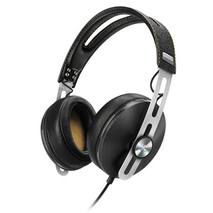 Sennheiser Momentum 2 AEG Headphones  Black