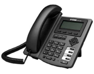 D-Link DPH-150S/F5 SIP Phone