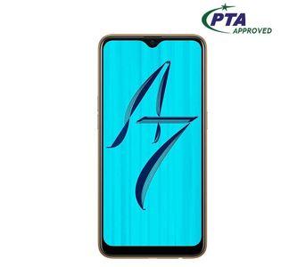 Oppo A7 - (4GB - 64GB)