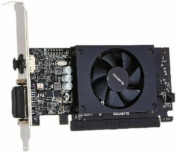 Gigabyte GeForce GV N710D5 2GB Graphics Card