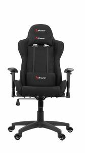 Arozzi Mezzo V2 Fabric Gaming Chair  Black
