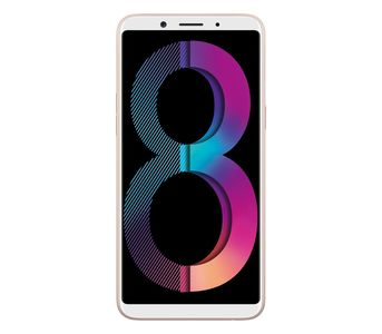 Oppo A83 (3GB - 32GB)