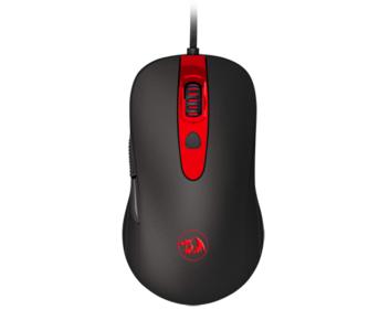 Redragon M703 Cerberus High Performance Wired Gaming Mouse