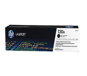 HP Toner CF350A 130A Black