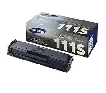 Samsung MLT-D111S Black Toner