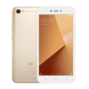 Xiaomi Redmi Note 5a (2GB - 16GB)