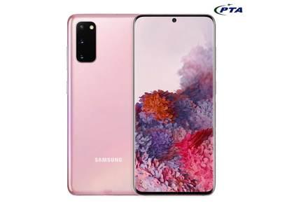 Samsung Galaxy S20 (8GB  128GB)