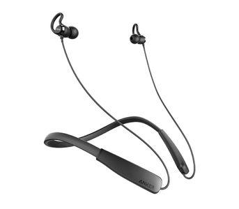 Anker SoundBuds Lite Bluetooth Headphone -Black