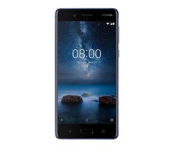 Nokia 8 (4GB - 64GB)