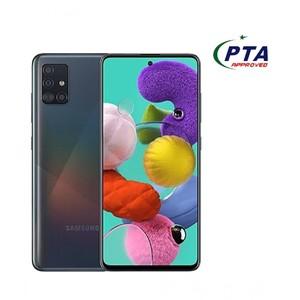 Samsung Galaxy A51 (6GB  128GB)  Black