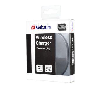 Verbatim Fast Charging Wireless Charger