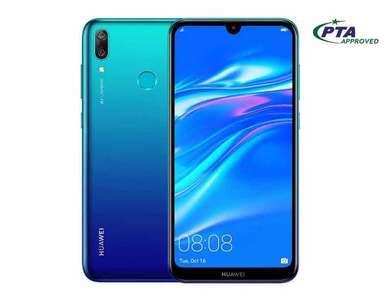 Huawei Y7 Prime 2019  (3GB  64GB)