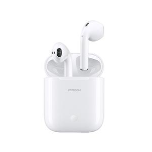 Joyroom JR-T03S TWS Wireless Bluetooth Headset  White