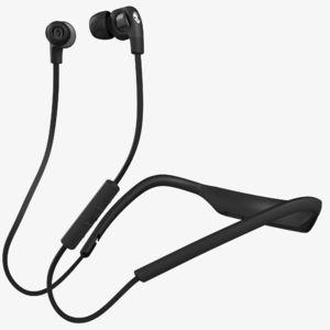 Skullcandy Smokin Buds 2 Wireless Earphones  Black/Chrome