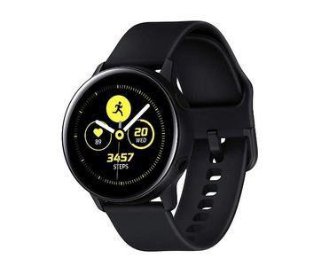 Samsung Galaxy 40mm Watch Active (Black)